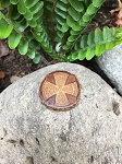 Pocket Cross (Maya Cross)