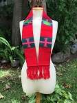 Woven Confirmation Stole